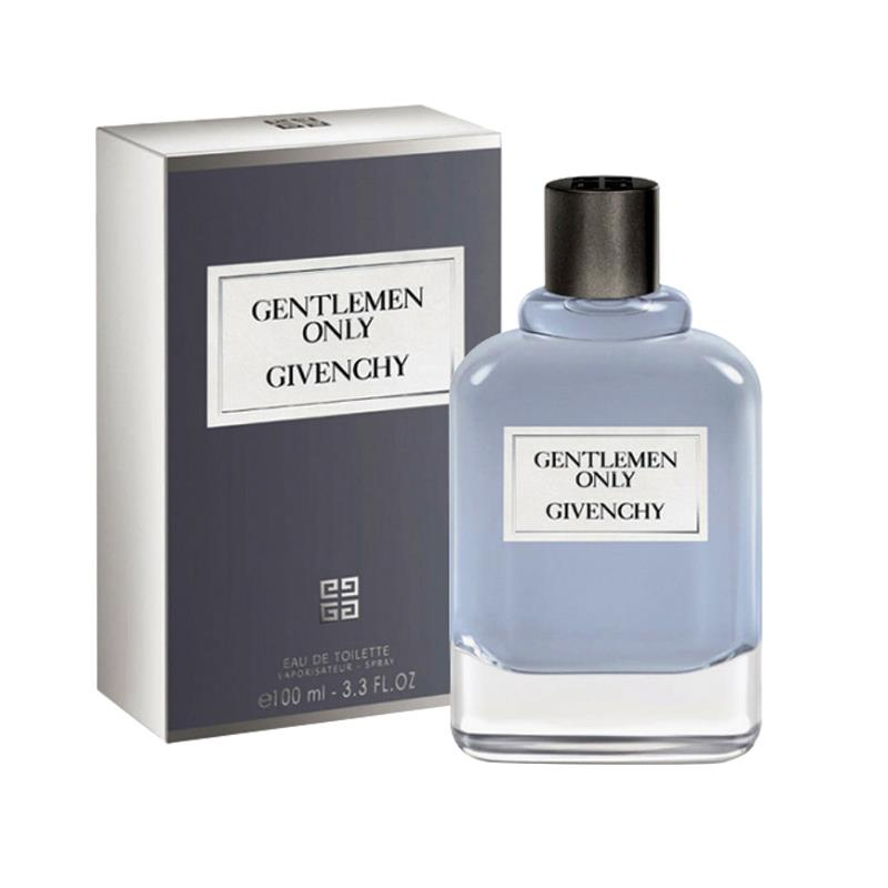 Givenchy Gentleman Only edt