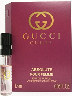 Gucci Guilty Absolute vial 1,5ml edp