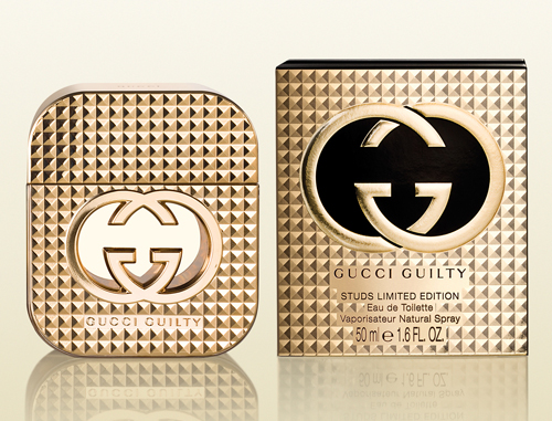 Gucci Guilty Studs edt