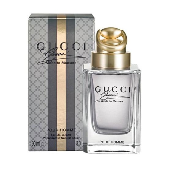 Gucci Made to Measure men edt