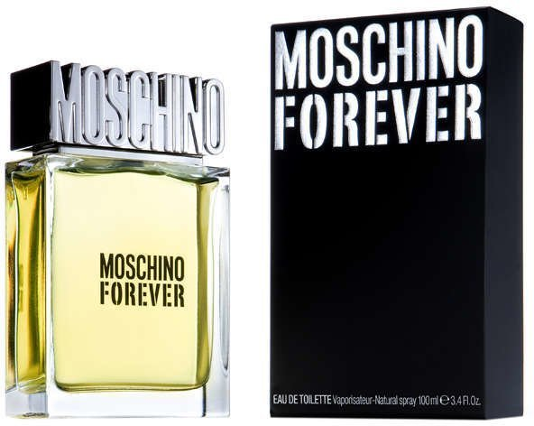Moschino Forever edt