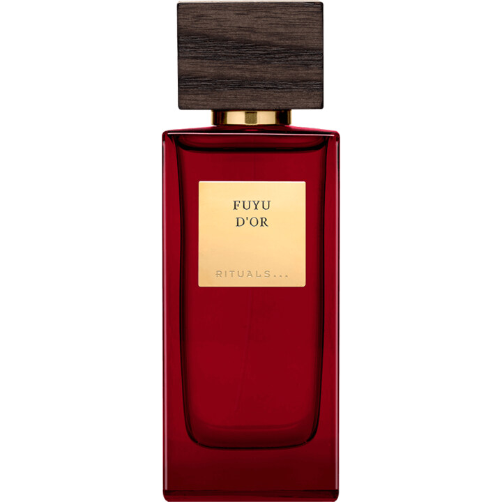 Тестер Rituals Fuyu D'Or edp