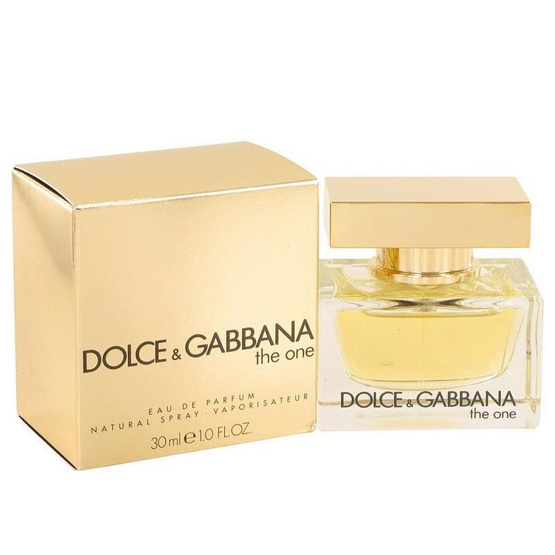 Dolce&Gabbana The One edp