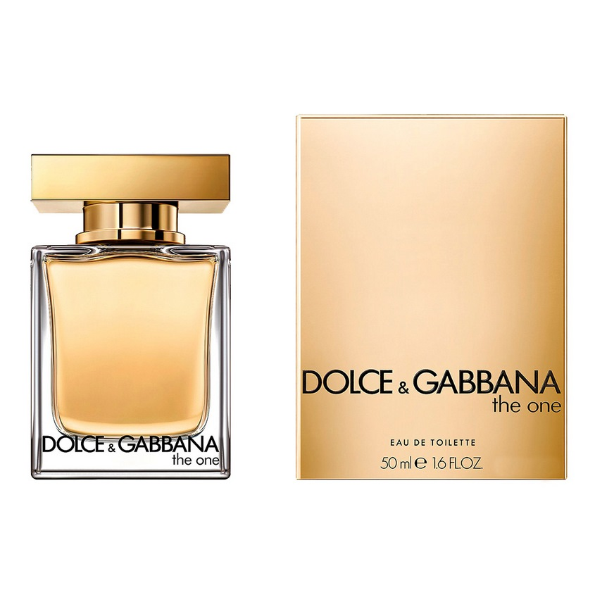 Dolce&Gabbana The One test 100ml edt